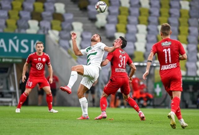 Lechia Gdańsk - FK Panavezys