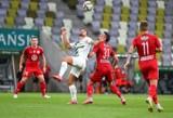 Lechia Gdańsk wygrała ostatni sparing przed startem ligi. 16.07.2021 r. Biało-zieloni lepsi od FK Panavezys. Dwa gole Conrado [zdjęcia]