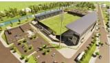 Nowy Sącz. Jest nowy przetarg na budowę stadionu Sandecji. Prezydent Ludomir Handzel liczy, że tym razem uda się wyłonić wykonawcę