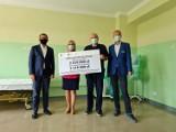 Pieniądze dla WSS nr 2 w Jastrzębiu. Na konto szpitala wpłynie blisko 4 miliony złotych. Placówka wyremontuje i doposaży neurochirurgię