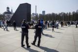 10 kwietnia w Warszawie. Będą blokady obchodów rocznicy katastrofy smoleńskiej. Aż osiem manifestacji w stolicy