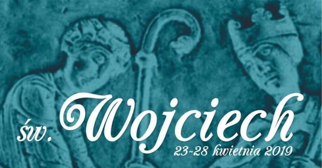 Program obchodów upamiętniających Patrona naszego Miasta - św. Wojciecha, podobnie jak w latach ubiegłych adresowany jest zarówno do starszych, jak i młodszych mieszkańców Gniezna. Liczymy, że z zaproszenia skorzystają także mieszkańcy Archidiecezji Gnieźnieńskiej. Zachęcamy do wspólnego świętowania już od 23 kwietnia, kiedy przypadają w kalendarzu imieniny Wojciecha. Po zakończonej Mszy św., która sprawowana będzie w Bazylice Prymasowskiej, odbędzie się Uroczysta Sesja Rady Miasta. W ten sposób rozpoczniemy wspólne świętowanie. Pełen program przedstawiamy poniżej.   piątek, 26 kwietnia 2019, 10:00 Przegląd Adalbertus (Zielone Zaplecze Miejskiego Ośrodka Kultury)  sobota, 27 kwietnia 2019 09:00 – 20:00 Jarmark św. Wojciecha (ulice: Chrobrego, Mickiewicza, Łubieńskiego)  13:30 Msza św. z udziałem młodzieży i misjonarzy (Bazylika Prymasowska)  17:00 Koncert Gospel Joy (Wzgórze Lecha - teren pomiędz katedrą a Muzeum Archidiecezji Gnieźnieńskiej)  19:30 I Nieszpory o św. Wojciechu. Przewodniczenie i homilia: bp Piotr Libera (Bazylika Prymasowska)  20:30 Procesja z Bazyliki Prymasowskiej do kościoła pw. św. Michała (po zakończonych I Nieszporach o św. Wojciechu)  niedziela, 28 kwietnia 2019 09:00 Jarmark św. Wojciecha (ulice: Chrobrego, Mickiewicza, Łubieńskiego)  09:15 Procesja z kościoła pw. św. Michała na Plac św. Wojciecha  10:00 Uroczysta Msza św. odpustowa. Przewodniczenie i homilia: abp Stanisław Budzik (Plac św. Wojciecha)  12:30 Piknik Rodzinny. Bezpłatne zwiedzanie Wzgórza Lecha (po zakończonej Mszy Świętej)  16:00 II Nieszpory o św. Wojciechu. Przewodniczenie i homilia: bp Rafał Markowski (Bazylika Prymasowska)