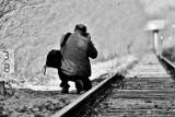 Śmierć na torach we Wrocławiu. Dwóch chłopców (15 i 16 lat) zabił pociąg towarowy na Krzykach