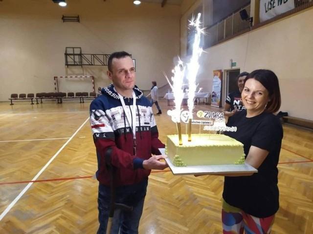 Dzięki charytatywnej akcji KIL w Lisewie uzbierano ponad 4,4 tys. złotych na szczytny cel