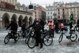 Kraków. Kobiety po raz kolejny postanowiły wyjść na ulice. Tym razem będą protestowały na rowerach
