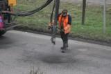 Sołtys Brzysk apeluje do władz gminy o pilne pozimowe remonty dróg