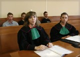 Klasa w legnickim Sądzie Okręgowym (ZDJĘCIA)