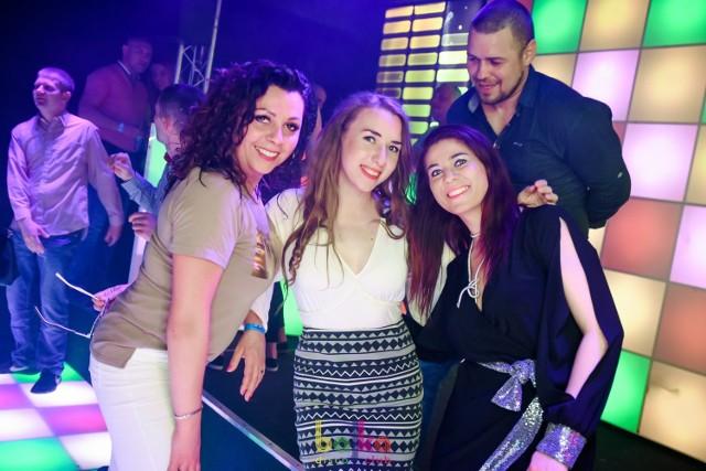 Kolejny gorący weekend już za nami. W piątkowy wieczór w Bajka Disco Club działo się naprawdę sporo! Zobaczcie zdjęcia z tej imprezy!