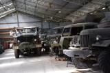 Zabytkowe motocykle, czołgi, samochody w Malechowie.ZDJĘCIA, WIDEO