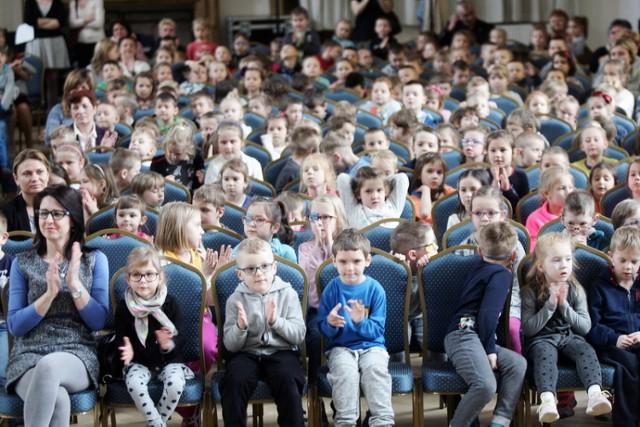 Mała Filharmonia dla Przedszkolaków w Legnicy