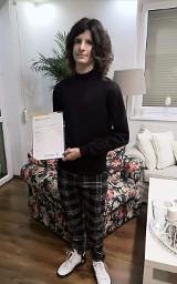 Historyczny sukces absolwenta sieradzkiej szkoły!