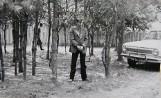 Zygmunt Korgól - milicjant, który zabijał z zimną krwią. Pierwszy skazany na karę śmierci przez Sąd Wojewódzki w Piotrkowie [ZDJĘCIA]