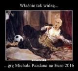 Polska - Ukraina. Zobacz memy po meczu