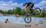Skatepark na lewobrzeżu: kiedy i gdzie powstanie?