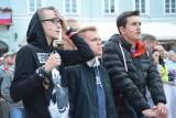 Strefa kibica w Piotrkowie: Mecz Polska - Kolumbia [ZDJĘCIA]