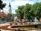 Rynek w Wolsztynie bardzo się zmienił. Pamiętasz tę fontannę?