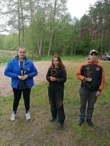 Gmina Skoki. Młodzi wędkarze rywalizowali nad Jeziorem Borowym