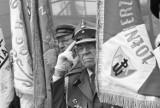 Zmarł major Władysław Starczewski, przewodniczący Lubuskiej Rady Kombatantów