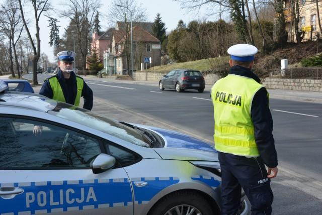 Policjanci z Krosna Odrzańskiego i Gubina w ostatnich dniach skupili się na działaniach, dotyczących tzw. niechronionych, czyli pieszych i rowerzystów.