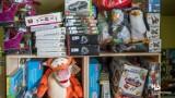 Zabawki na Śląsku za grosze! Sprawdź co można kupić za 1/3 ceny! Trwają licytacje Zobacz ZDJĘCIA
