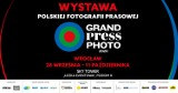 Wystawa Grand Press Photo 2020 we Wrocławiu już otwarta!