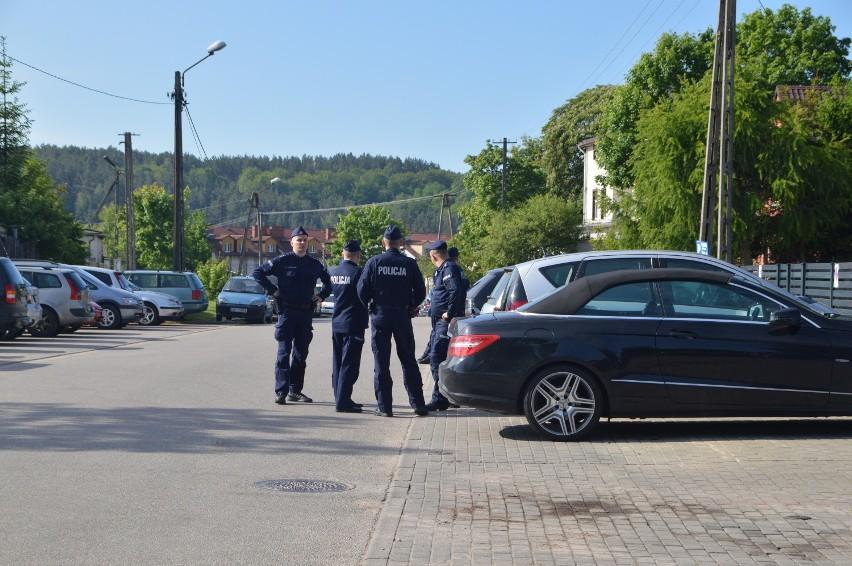Bytów: Prezydent Andrzej Duda z wizytą w firmie Wireland (zdjęcia+wideo)