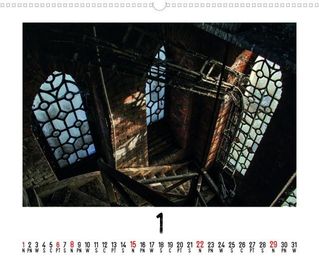 Bałucki Kalendarz 2017