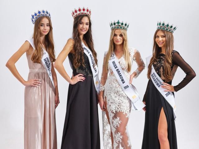 Wybrano finalistki Miss Polski i Miss Polski Nastolatek 2020.