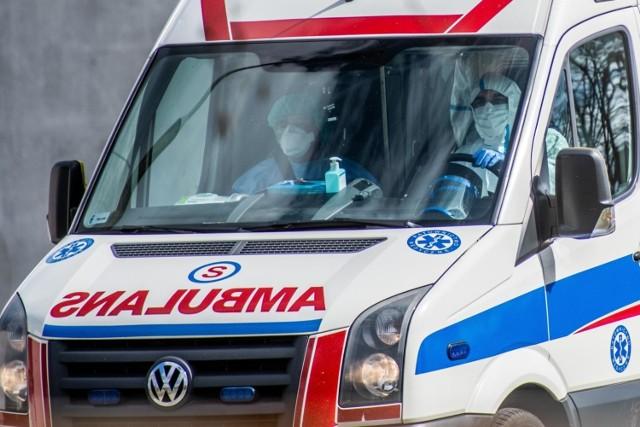 Ministerstwo zdrowia w Wielką Niedzielę poinformowało o nowych zakażeniach w Polsce