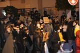 Strajk Kobiet w Wolsztynie. Tysiące ludzi na ulicach