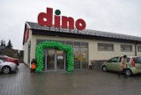 Gmina Gniezno. Market Dino w Jankowie Dolnym już otwarty!
