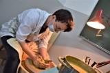 Pracownia Ceramiki Artystycznej powstała w Biurze Wystaw Artystycznych w Sieradzu ZDJĘCIA