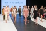 Fashion Week Poland 2015 w Łodzi. Pokazy Studio [ZDJĘCIA]