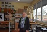 Tak wyposażonej do praktycznej nauki zawodu szkoły jak ta w Bobowicku ze świeczką szukać