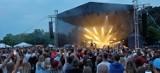 Sanah pod Koninem. Koncert w Ślesinie przyciągnął tysiące ludzi!