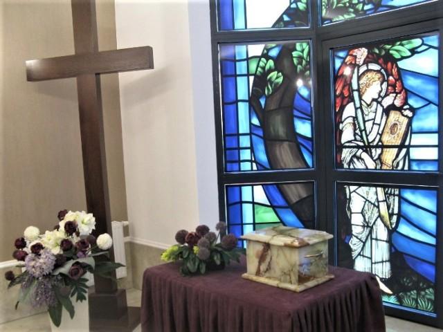 Zapadł wyrok dla właścicielki krematorium w Kaliszu. Pieniądze prał tu SKOK Wołomin