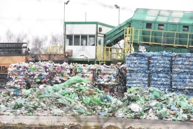 Podwyżki za śmieci obowiązywać będą mieszkańców gminy Sulechów od 1 marca
