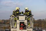 Gostyń. Strażackie podsumowanie tygodnia. Czym zajmowała się straż pożarna w Gostyniu? [26.05.2021]