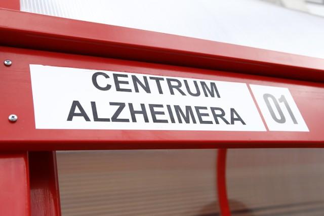 Fałszywy przystanek autobusowy ma pomóc osobom z chorobą Alzheimera