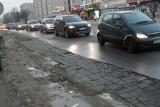 Częstochowa: MZDiT otrzyma środki unijne na remont ulic Warszawskiej i Rędzińskiej