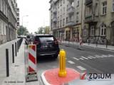 Ulica Probusa we Wrocławiu gotowa. Skończył się remont, można jeździć w obu kierunkach [ZDJĘCIA]