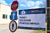 Szczepienia przeciw koronawirusowi w gminach pow. łęczyckiego. Ile osób zaszczepiono? Dane z 17 czerwca