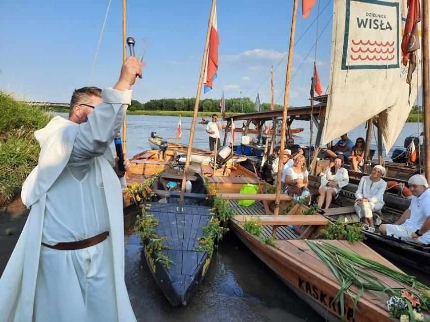 W sobotę, 24 lipca na Bulwarze imienia Marszałka...