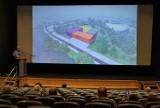 Dyrektor Muzeum w Koszalinie proponuje budowę nowego muzeum przy amfiteatrze