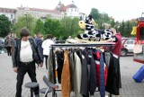 Niedzielna wyprzedaż garażowa wraca na błonia pod Zamkiem w Lublinie