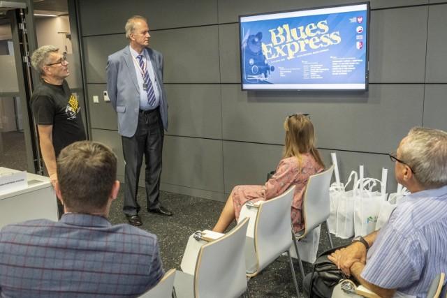 Blues Express 2019 odjedzie już w ten weekend