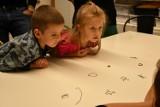 Gniezno. Warsztaty rodzinne: kulturalne maluchy i dzieciaki