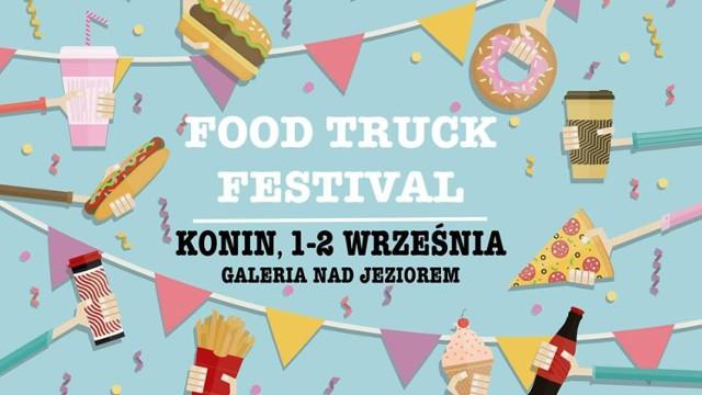 Food trucki w Koninie