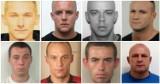 Oto najbardziej poszukiwani przez małopolską policję. Wśród nich są zabójcy, sprawcy gwałtów i rozbojów [LISTY GOŃCZE]