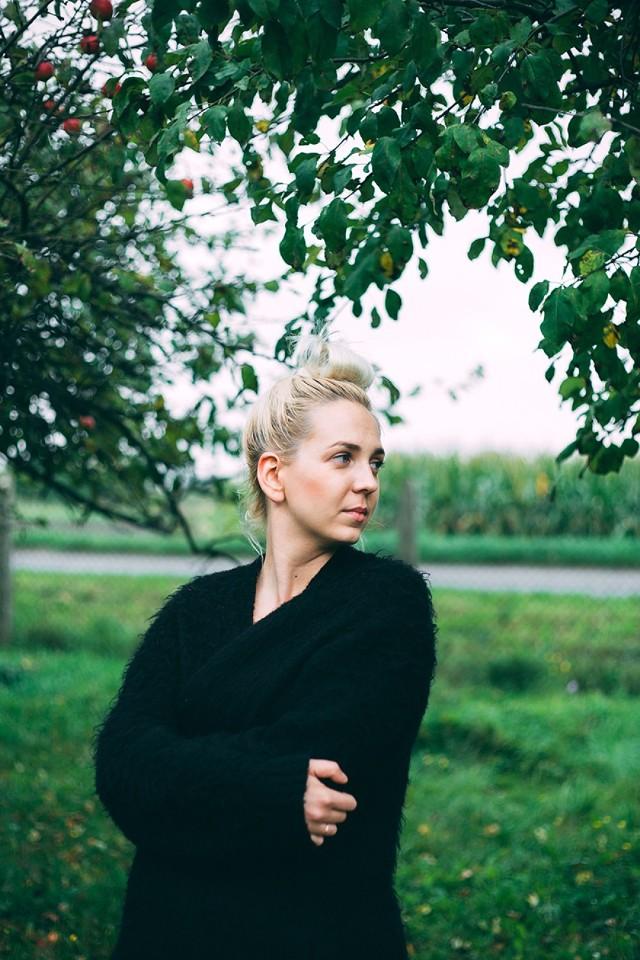 Marta Dymek, autorka bloga Jadłonomia